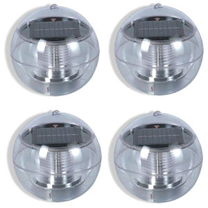 Floating Solar Lights