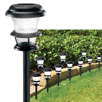 How To Buy Solar Lights